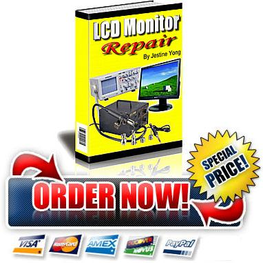 click here to read lcd monitor repair testimonial